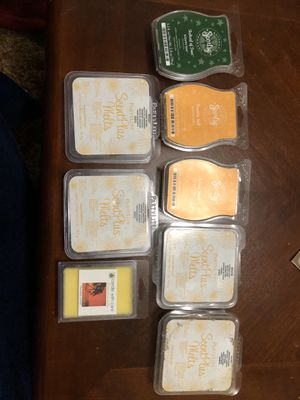 Warmer Melts: Scentsy, PartyLite, Candle with Care for Sale in Kent, WA