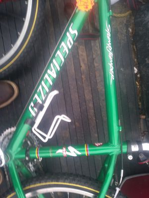 Bike specialized for Sale in Grand Prairie, TX