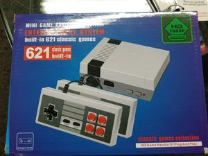 Brand new in boxes Nintendo game with over 621 game already on here for Sale in Cleveland, OH