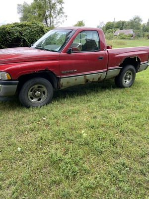1994 Dodge Ram 1/2 ton 2 Wheel drive for Sale in Charlevoix, MI