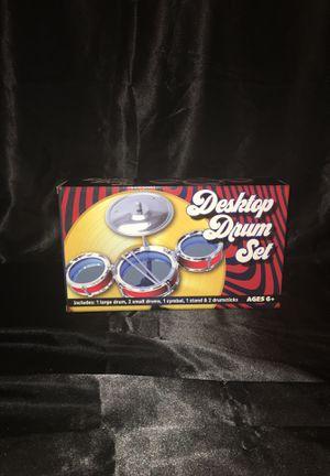 Desktop Drum Set for Sale in Decatur, GA