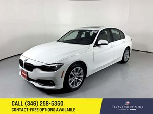 2017 BMW 3 Series for Sale in Stafford, TX