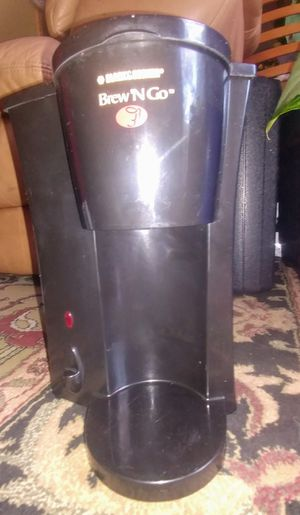 Coffee maker for Sale in Fort Worth, TX