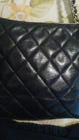 Authentic mattelasse chanel bag for Sale in Portland, OR