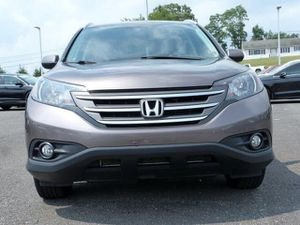 Honda CRV EXL 2014 . Very clean , low mileage and affordable for Sale in Sanger, CA