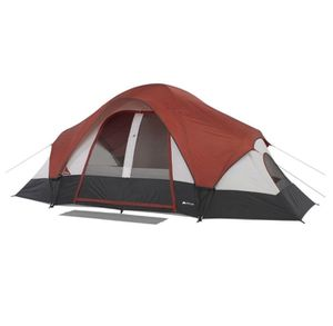 Ozark Trail 8-Person Family Tent with Rear Window for Sale in Norfolk, VA