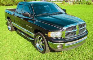 black dodge ram 2005 low price for Sale in Nashville, TN