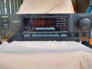Onkyo TX-SV343 for Sale in Salisbury, MD