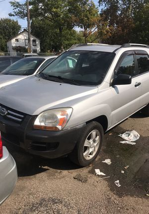 2006 Kia sport itch for Sale in Cleveland, OH