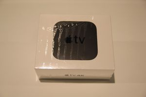 New/Sealed Apple TV 4k 32GB (MQD22L/A) for Sale in Naperville, IL