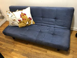 (2) Ikea Futon Sofa Bed Sleeper Couch for Sale in The Bronx, NY