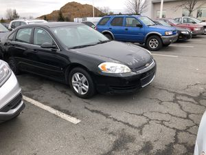 2008 Chevy Impala for Sale in Washington, DC
