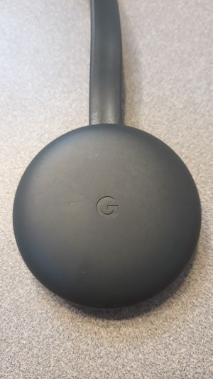 Google Chromecast for Sale in Vancouver, WA