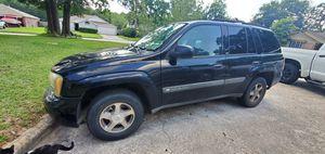 Chevy Blazer 2004 for Sale in Spring, TX