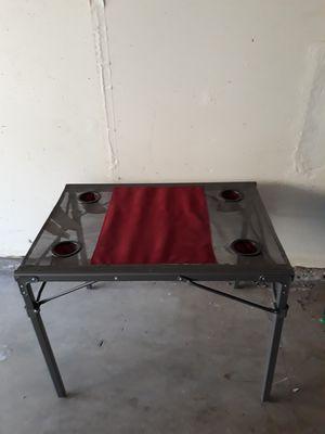 Mesa for Sale in Fontana, CA