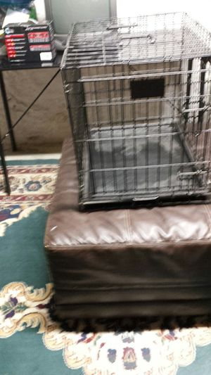 Small dog kennel for Sale in North Ridgeville, OH