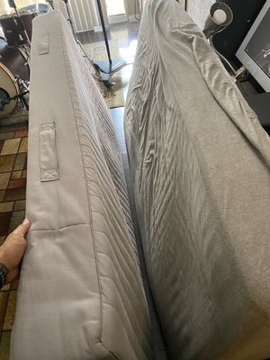 Twin size beds (2) for Sale in Los Angeles, CA