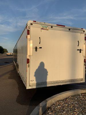 53' Featherlite trailer for Sale in Phoenix, AZ