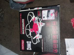 Aerodrone microquad wireless indoor drone for Sale in Columbus, OH