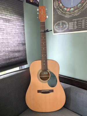 Jasmine S35 Acoustic Guitar for Sale in Tacoma, WA