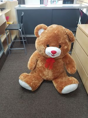 Teddy bear for Sale in Hayward, CA