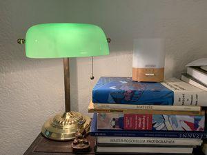 Antique library lamp for Sale in Miami, FL