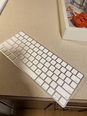 apple magic keyboard 2 wireless $65 for Sale in Boston, MA