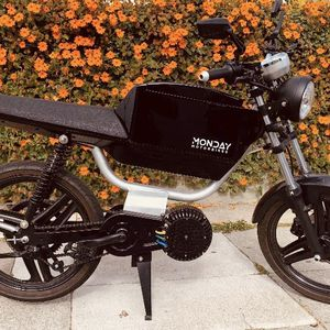 Monday Electric Motorbike GEN7 for Sale in San Francisco, CA