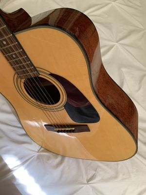 Fender Guitar Brand New with Bag! for Sale in Malden, MA