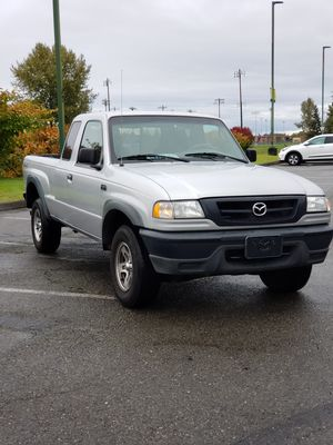 2005 Mazda B- series/ Ford Ranger for Sale in Tacoma, WA
