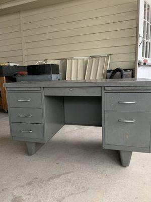 Tanker desk for sale! for Sale in Oroville, CA