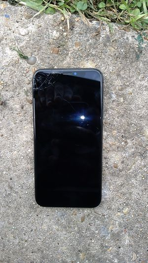 iPhone x for sale for Sale in Baton Rouge, LA