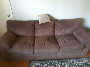 Couch, sofa for Sale in Mableton, GA