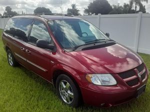 2004 Dodge Grand Caravan SXT Anniversary Edition Fwd 4dr Ext Minivan (3.8L 6cyl 4A for Sale in Tampa, FL