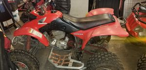 honda 450x clean OFFER ME for Sale in Woonsocket, RI