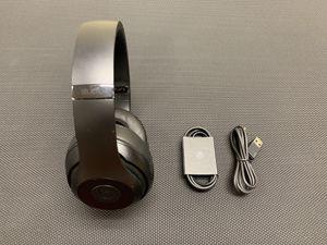 Beats Studio 3 Wireless Headband Headphones Bluetooth Authentic for Sale in Dearborn Heights, MI