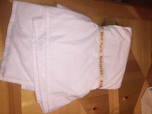 Bedskirt size small brand new never used for Sale in Pacifica, CA