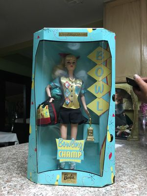 Barbie for Sale in Los Angeles, CA