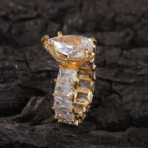 Luxury 18K Gold plated Ring -Code BXQ10 for Sale in Miami, FL