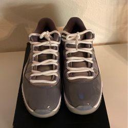 Jordan 11 Cool Grey Low for Sale in Bonita,  CA