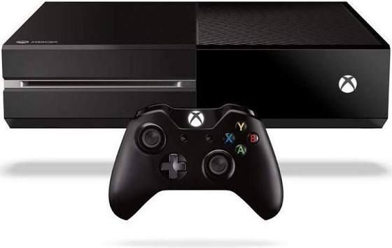 Xbox One +15 games