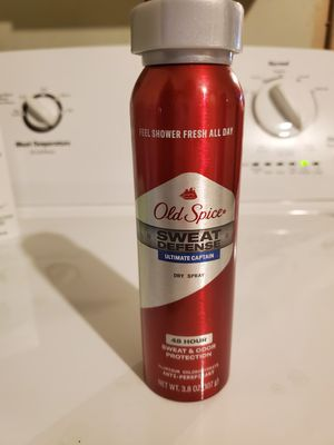 OLD SPICE DEODERANT SPRAY for Sale in Wichita, KS