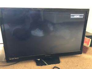 43 inch TV $50 for Sale in Lytle Creek, CA