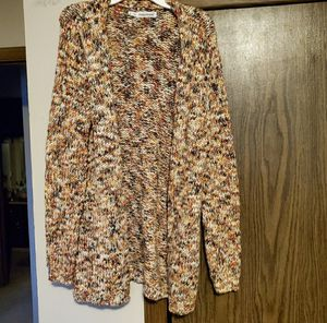 Maurice's Plus Size Knit Cardigan for Sale in Jackson, WI