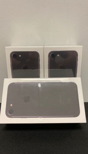 iPhone 7 for Sale in Katy, TX