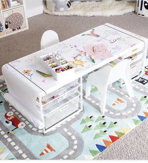 Kids Play / Color Table by Elfa for Sale in Queens, NY