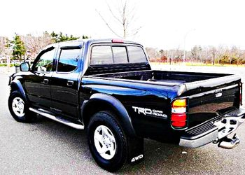 ֆ14OO 4WD Toyota Tacoma 4WD for Sale in Fort Worth,  TX