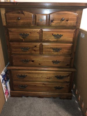 Dresser & TV stand for Sale in Anchorage, AK