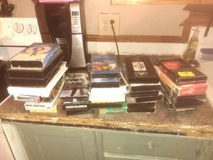 VHS movies for Sale in Pelzer, SC