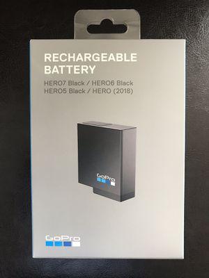 GoPro hero 7 black 6 black 5 black original battery for Sale in Miami, FL